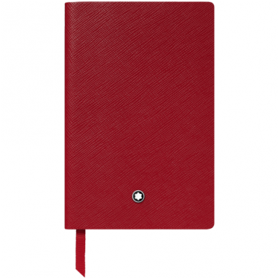 Mont Blanc Fine Stationery 118039 Notes, lines, 90 mm x 140 mm