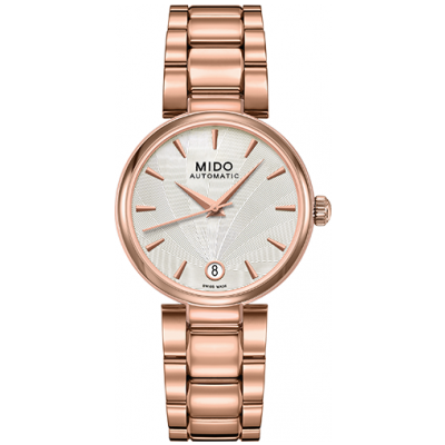 Mido Baroncelli Donna M0222073303110 Automat, 33 mm