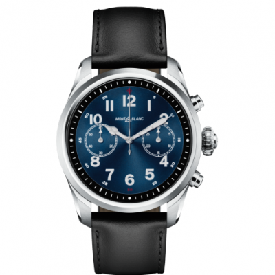 Mont Blanc Summit SmartWatch 119440 AMOLED display, 42 mm