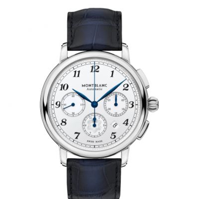Mont Blanc Star Legacy 118514 Automat Chronograph, 42 mm