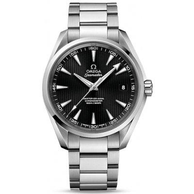 Omega Seamaster Aqua Terra 150M 231.10.42.21.01.003 In-house kaliber, Automat, Chronometr, 41.50 mm