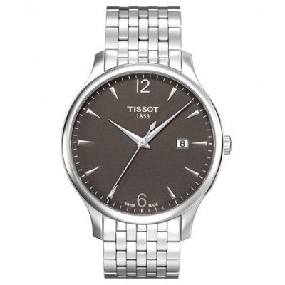 Tissot T-Classic T063.610.11.067.00 Tradition, Quartz, 42 mm