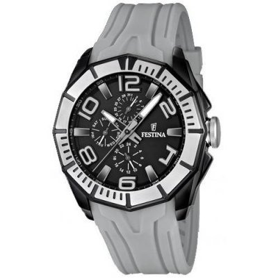 Festina 16670/5 Water resistance 100M, Quartz, 47 mm