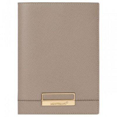Mont Blanc Sartorial 114611 Obal na karty, 8 x 10,5 cm