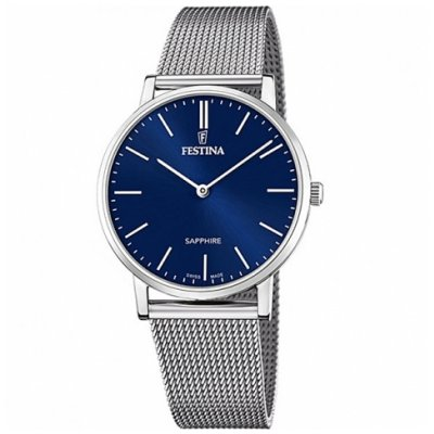 Festina SWISS MADE F20014/2 Quartz, 40 mm