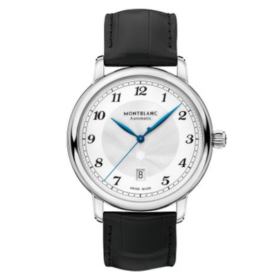 Mont Blanc Star Traditional Star Legacy 117575 Automat, 42 mm