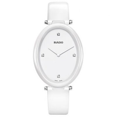Rado Esenza R53092715 CERAMIC TOUCH, Quartz, 33 mm