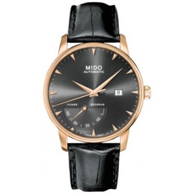 Mido Baroncelli Power Reserve M86053134 Automat, 42 mm