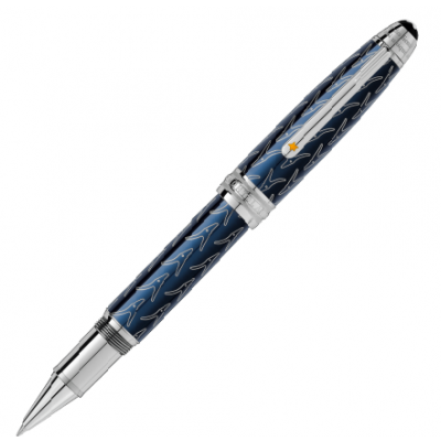 Mont Blanc Meisterstück Solitaire 118066 Le Petit Prince, LeGrand, Rollerball