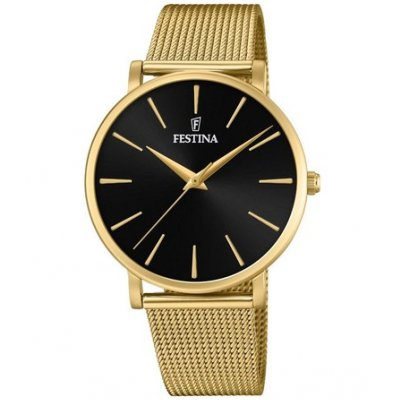 Festina Boyfriend F20476/2 Quartz, 38 mm