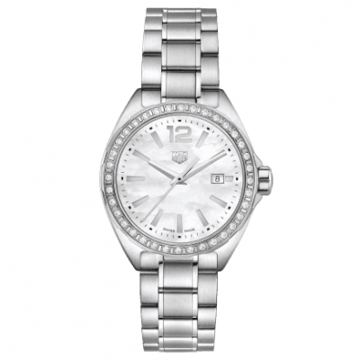 TAG Heuer Formula 1 WBJ141A.BA0664 Diamanty, Quartz, 32 mm