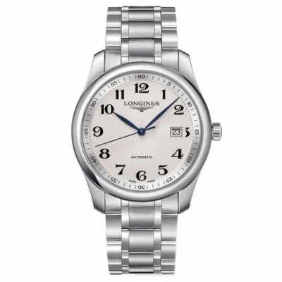 Longines Master Collection L27934786 Automat, 40 mm