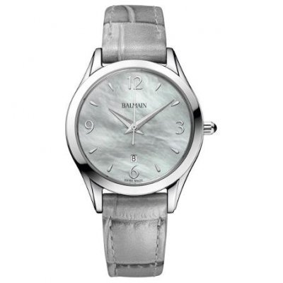Balmain Tradition CLASSIC R GRANDE LADY B41115182 Arabské číslice,Quartz,30 mm