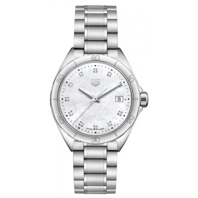 TAG Heuer Formula 1 WBJ1319.BA0666 Diamonds,Quartz, 32 mm