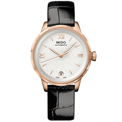 Mido Rainflower M0432073601800 Automat, 34 mm