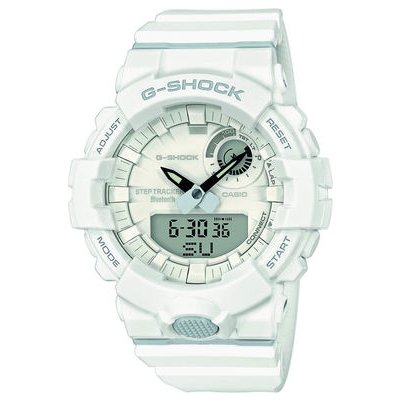 Casio G-SHOCK GBA 800-7A Bluetooth, Krokomer, Vode odolnosť 200M, 54.10 mm