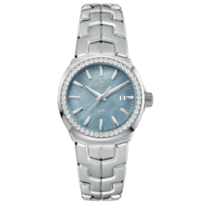 TAG Heuer Link WBC1315.BA0600 Diamanty, Quartz, 32 mm