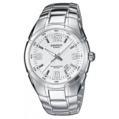 Casio EDIFICE EF 125D-7A Water resistance 100M, Quartz, 40 mm
