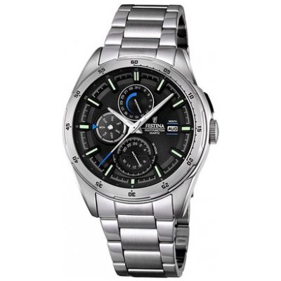 Festina Multifunction 16876/4 Quartz, 43 mm