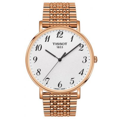 Tissot T-Classic T109.610.33.032.00 EVERYTIME, Quartz, 42 mm