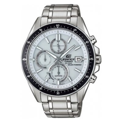 Casio EDIFICE EFS S510D-7A Sapphire Crystal, Solar, Water resistance 100M, 46.1 mm