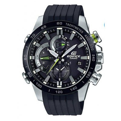 Casio EDIFICE EQB 800BR-1A Bluetooth,Quartz, 49 mm