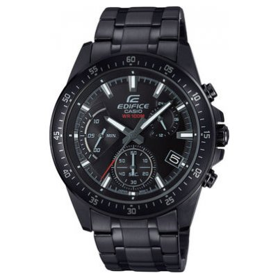 Casio EDIFICE EFV 540DC-1A Vode odolnosť 100M, Quartz Chronograf, 44 mm
