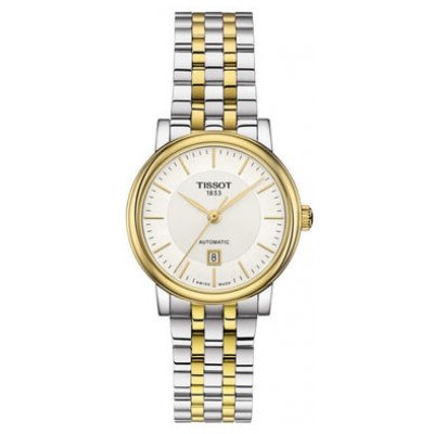 Tissot T-Classic T122.207.22.031.00 CARSON AUTOMATIC LADY,30 mm