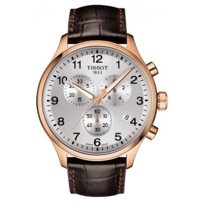 Tissot T-Sport Chrono XL T116.617.36.037.00 CHRONO XL, Water resistance 100M, 45 mm