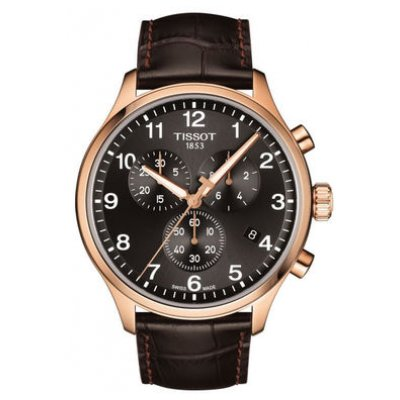 Tissot T-Sport Chrono XL T116.617.36.057.01 CHRONO XL, Water resistance 100M, 45 mm