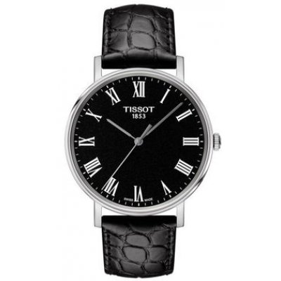 Tissot T-Classic T109.410.16.053.00 EVERYTIME, Quartz, 38 mm