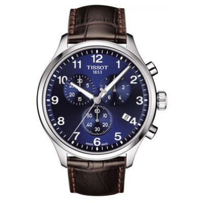 Tissot T-Sport T116.617.16.047.00 CHRONO XL, Water resistance 100M, 45 mm