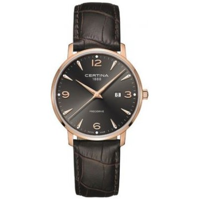 Certina DS Caimano C035.410.36.087.00 Precidrive, Quartz, 39 mm