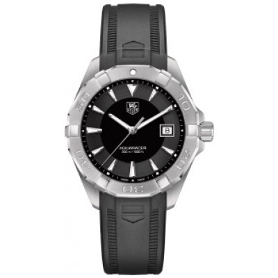 TAG Heuer Aquaracer WAY1110.FT8021 Vode odolnosť 300M, Quartz, 40,5 mm