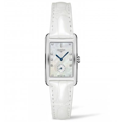 Longines DolceVitta L55124872 Diamanty, Quartz, 23.00 x 37.00 mm