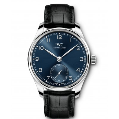 IWC Portugieser AUTOMATIC 40 IW358305 In-house calibre, 40.4 mm