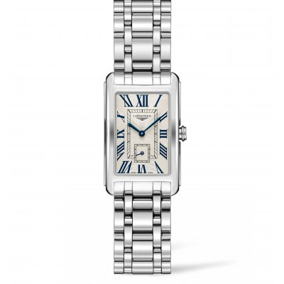 Longines DolceVitta L55124716 Quartz, 23 x 37 mm