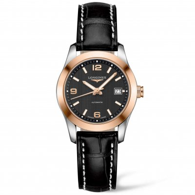 Longines Conquest Classic L22855563 Automat, 29.50 mm