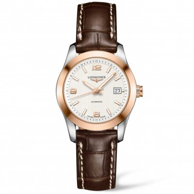 Longines Conquest Classic L22855763 Automat, 29.50 mm