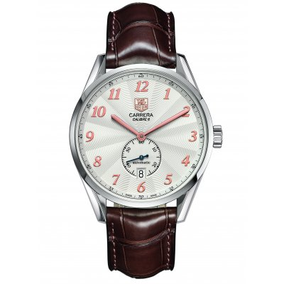 TAG Heuer Carrera WAS2112.FC6181 Heritage, Automat, 39 mm