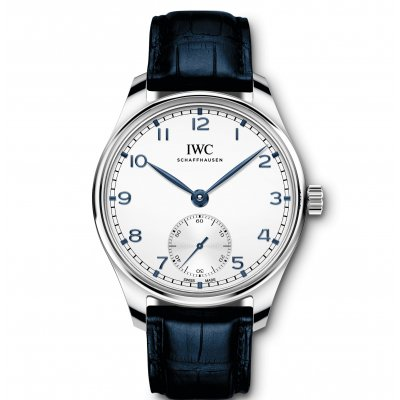 IWC Portugieser AUTOMATIC 40 IW358304 In-house calibre, 40.4 mm