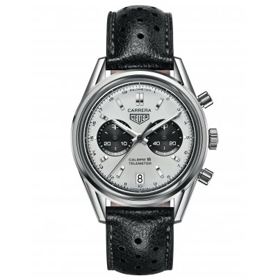 TAG Heuer Carrera CAR221A.FC6353 Caliber 18, Automat Chronograf, 39 mm