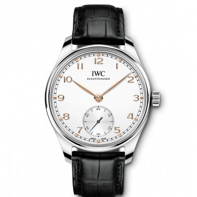 IWC Portugieser AUTOMATIC 40 IW358303 In-house calibre, 40.4 mm