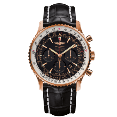 Breitling Navitimer 01 (46 mm) RB0127E6/BF16/760P Limited Edition, Automatic Chronograph, 46 mm