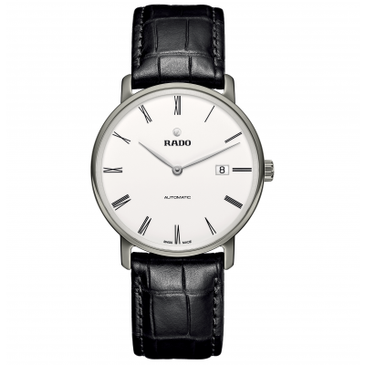 Rado DiaMaster R14 067 03 6 Thinline, Automat, 41 mm