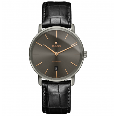 Rado DiaMaster R14 067 15 6 Thinline, Automat, 41 mm