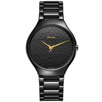 Rado True Thinline R27 009 19 2 Quartz, 39 mm