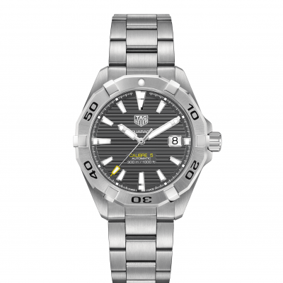 TAG Heuer Aquaracer Calibre 5 WBD2113.BA0928 Automatic, Water resistance 300M, 41 mm