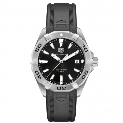 TAG Heuer Aquaracer WBD1110.FT8021 Quartz, Vode odolnosť 300M, 41 mm