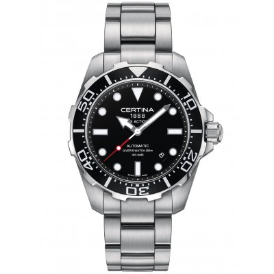 Certina DS Action C013.407.11.051.00 DIVER´S WATCH, Automat, 43.2 mm